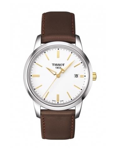 Часы мужские Tissot T033.410.26.011.01 T-Classic
