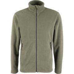 Куртка Кречет флис олива