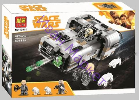 Звездные Войны Star Wars 10911 Спидер Молоха 426 дет Конструктор