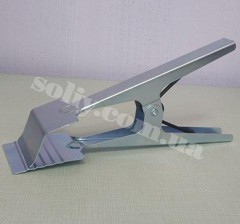 Прищепка-зажим для кроя ткани Cl-3   Soliy.com.ua