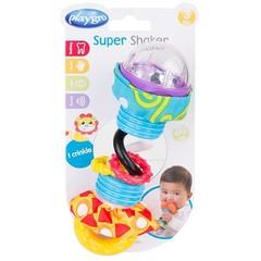 Playgro super şaker 3-24 ay