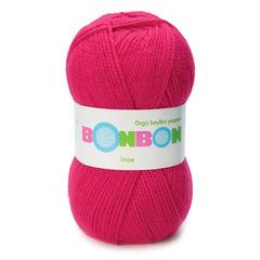 BonBon İnce Nako (100% Акрил, 100гр/300м)