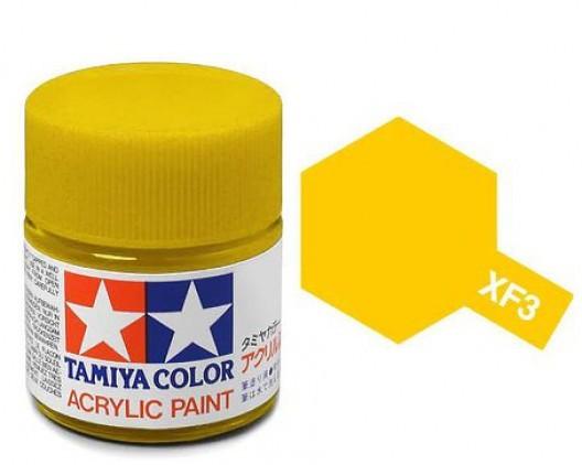Tamiya Акрил XF-3 Краска Tamiya, Желтый Матовый (Flat Yellow), акрил 10мл import_files_b9_b9307ef75a8411e4bc9550465d8a474f_e3fbec4c5b5511e4b26b002643f9dbb0.jpg