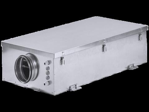 Установка приточная Shuft ECO-SLIM 700-2,4/1-А
