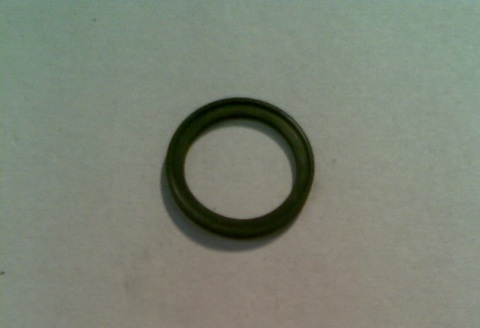 25246509 Кольцо уплотнительное для муфты соединительной