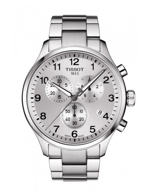Часы мужские Tissot T116.617.11.037.00 T-Sport
