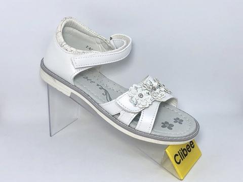 Clibee Z617 White 31-36