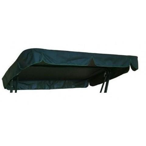 Тент-крыша  Зеленый 174мм*140мм