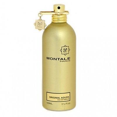 Montale: Aoud Original унисекс парфюмерная вода edp, 100мл
