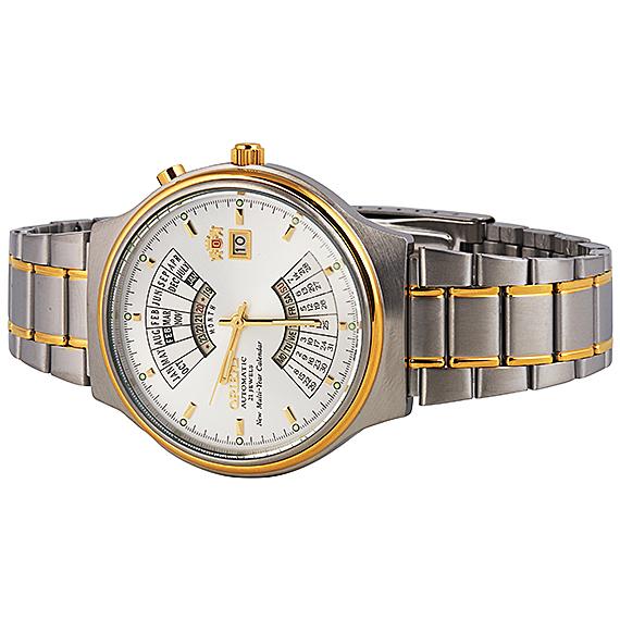 Часы наручные Orient FEU00000WW