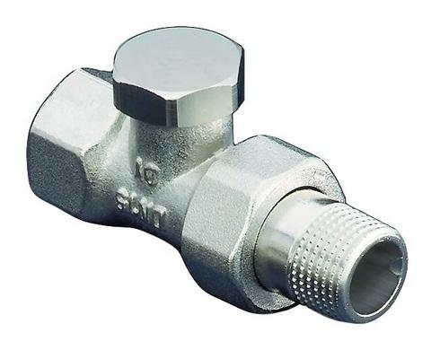 Вентиль обратный Oventrop 1091162 Combi 2