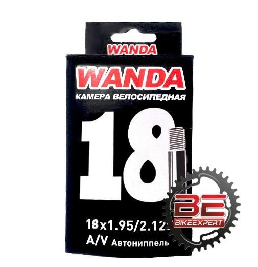 Камера Wanda 18