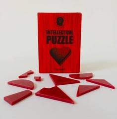 Игры Разума. Сердце