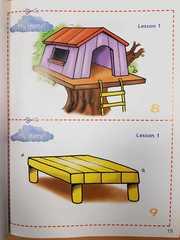 Fairyland Starter/1. Picture Flashcards. Раздаточный материал, совместимый с Starlight Starter