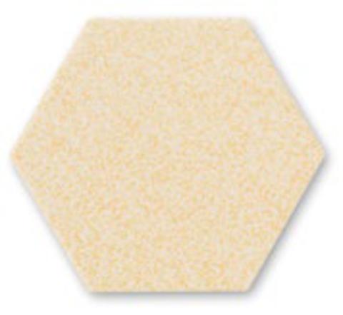 Argelith 410 Cream yellow 108x125x18