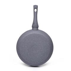 4433 FISSMAN Rock Stone Сковорода 28 см