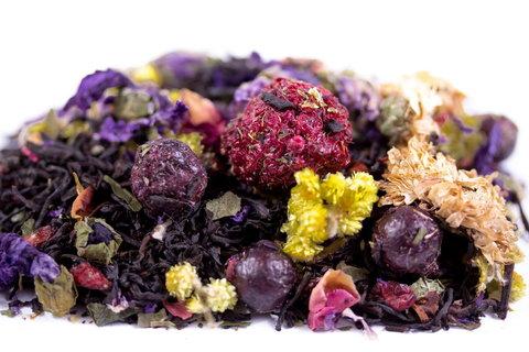 Чай Черный с добавками Индия Алтайский караван 500 гр