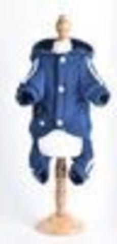 Royal Dog спортивный костюм синий L
