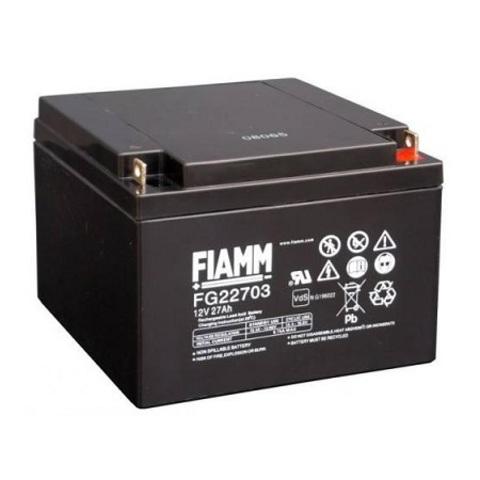 Аккумулятор FIAMM FG 22703