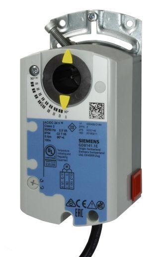 Siemens GDB163.1E