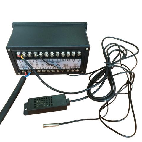 Микрокомпьютерный блок управления инкубатором ХМ-18