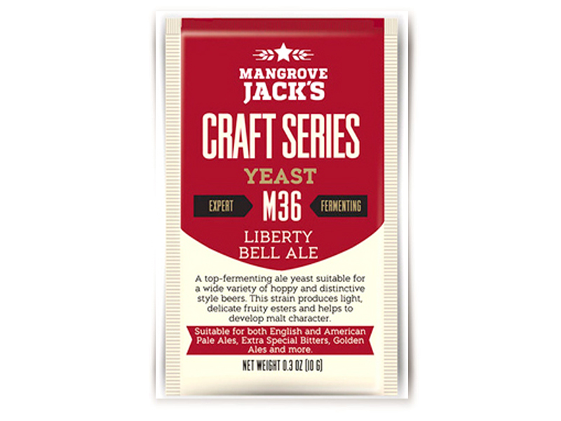 Дрожжи пивные Дрожжи Mangrove Jack's Craft Liberty Bell Ale M-36 9325_P_1461877427103.jpg