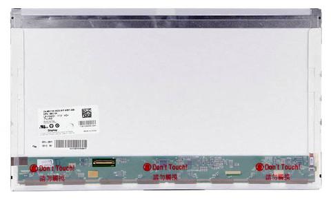 Матрица для ноутбука БУ 17.3 LED 1600 900 40 pin N173FGE -L23, B173RW01, LP173WD1, LTN173KT02