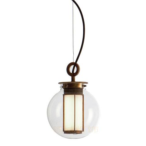 Подвесной светильник Bai Di Di by Parachilna