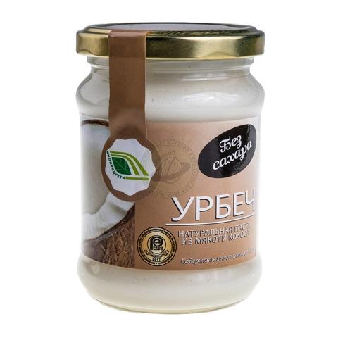 Урбеч из мякоти кокоса 280 гр.