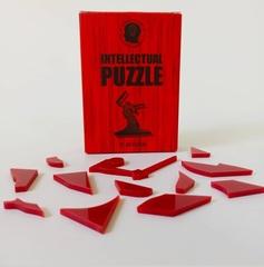 Игры Разума. Скульптура