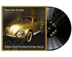 Vinil \ Пластинка \ Vynil THOSE WERE THE DAYS / LP