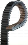 Ремень вариатора GATES G-FORCE 48G4553  1187 мм х 37 мм (POLARIS 3211078; BRP SKI-DOO, LYNX 605348425)