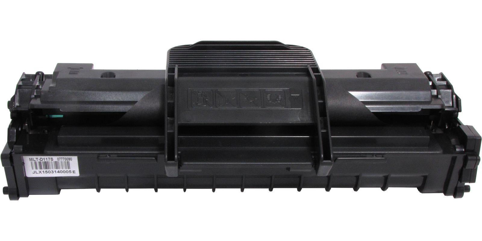 MAK MLT-D117S, черный, для Samsung, до 2500 стр.