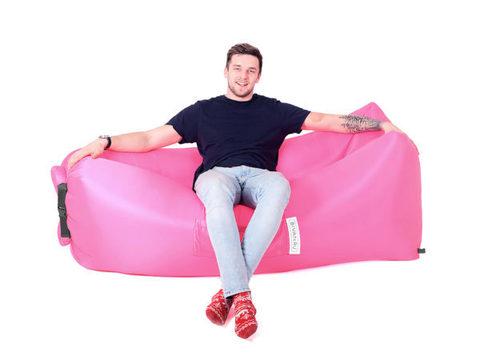 Биван 2.0 розовый