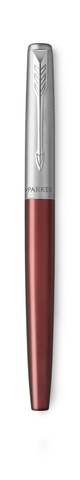 Ручка-роллер Parker (Паркер) Jotter Core T63 Kensington Red CT M F.BLK123