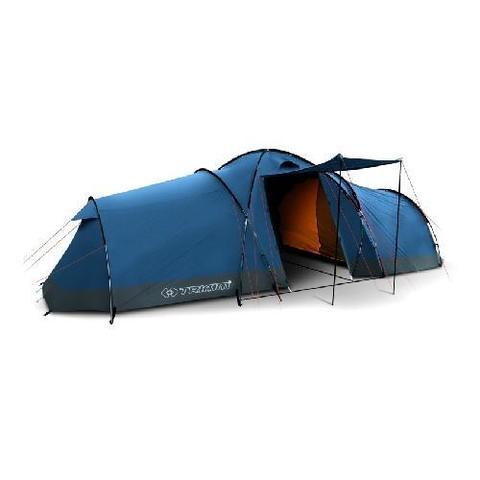Кемпинговая палатка Trimm Family GALAXY II (8+2 местная)