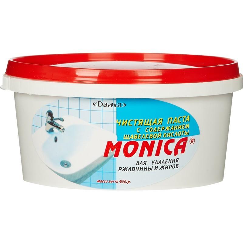 Паста чистящая Monica