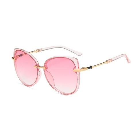 Солнцезащитные очки 6047003s Розовый