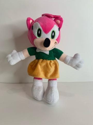 Мягкая игрушка Эмми Роуз (Соник)