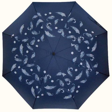Зонтик перышко, пр-во Франция