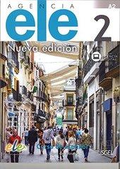 Agencia ELE 2 NEd Libro del alumno + @