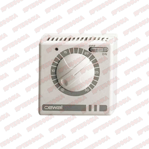 Термостат RQ20CW в интернет-магазине ЯрТехника