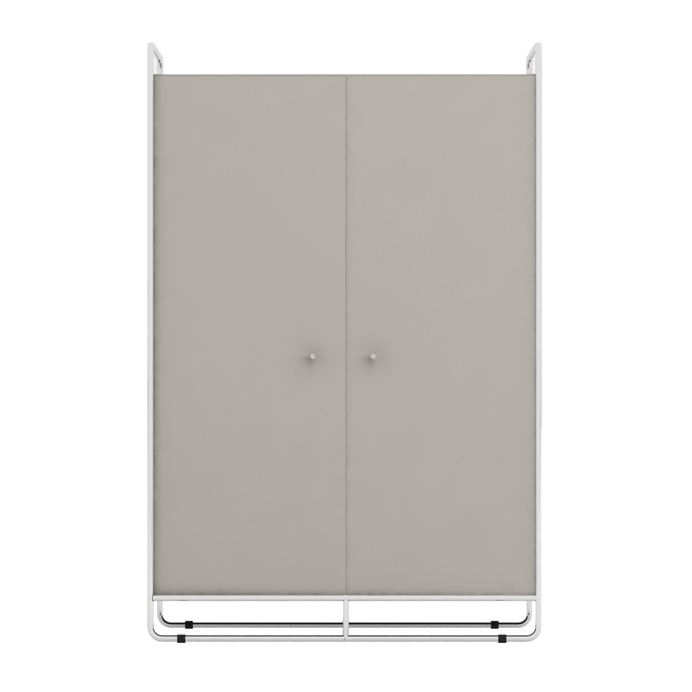 Шкаф Woodi Bauhaus - вид 1