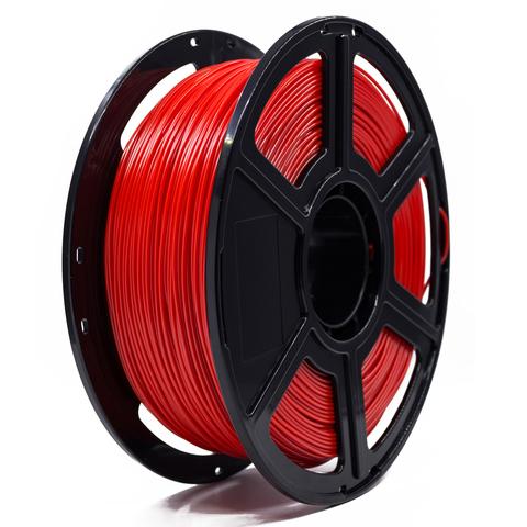 Tiger3D PETG-пластик катушка, 1.75 мм, 1 кг, красная
