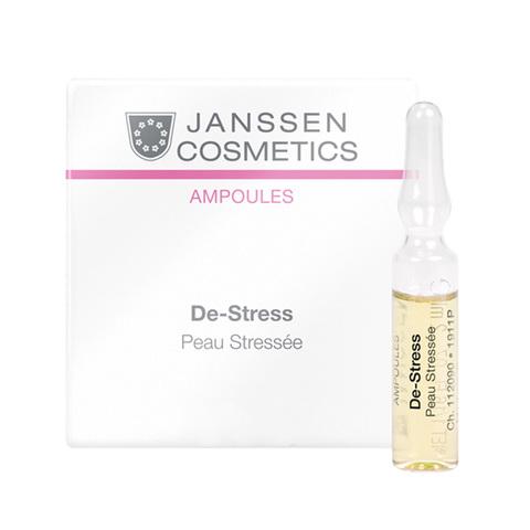 JANSSEN | Антистресс (чувствительная кожа) / De-Stress (sensitive skin)