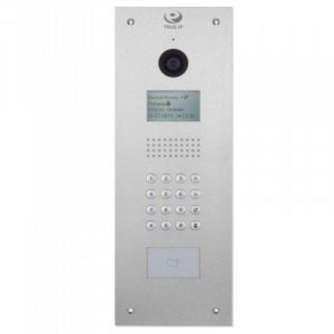 Вызывная панель IP-домофона TI-2400CM