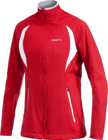 Куртка Craft Active XC женская красная