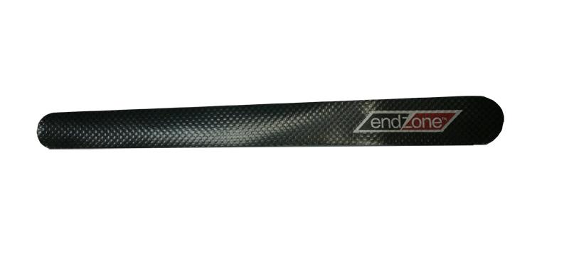 Защита пера от цепи Velo VLF-003-7 карбон,наклейка