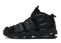 Nike Air More Uptempo 96 'Supreme/Black'
