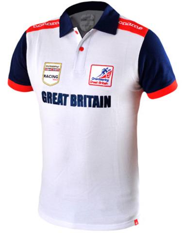 Поло сборной Великобритании